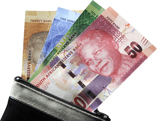 junk status, south african rand, debt counselling advice image