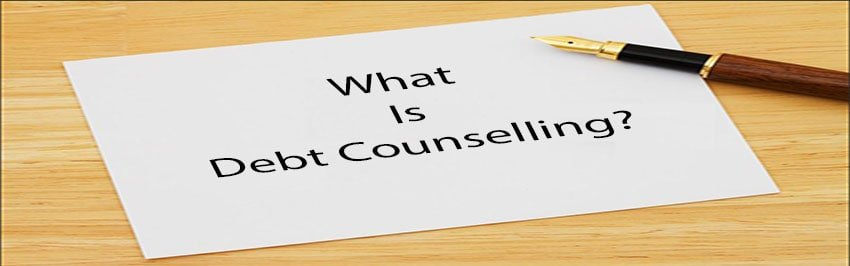 what is debt counselling, what is debt review page image